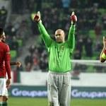 Gabor Kiraly kończy karierę piłkarską
