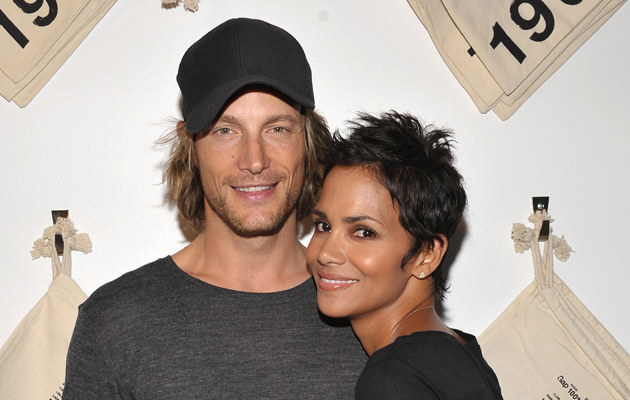 Gabriel Aubry, Halle Berry /Getty Images/Flash Press Media