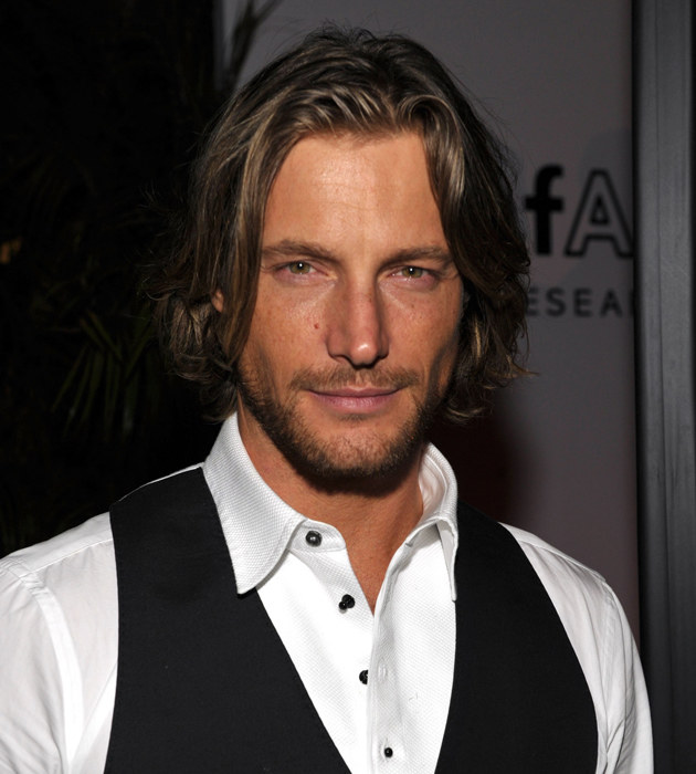 Gabriel Aubry /Getty Images/Flash Press Media