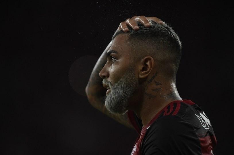 Gabriel Barbosa /AFP