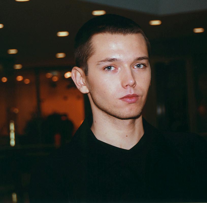 Gabriel Fleszar, 2000 rok /Niemiec /AKPA