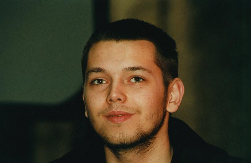 Gabriel Fleszar rozpoczął karierę pod koniec lat 90. /AKPA