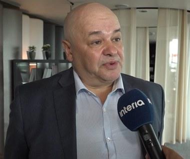 Gabriel Samolej o kryzysie w polskim hokeju. Wideo