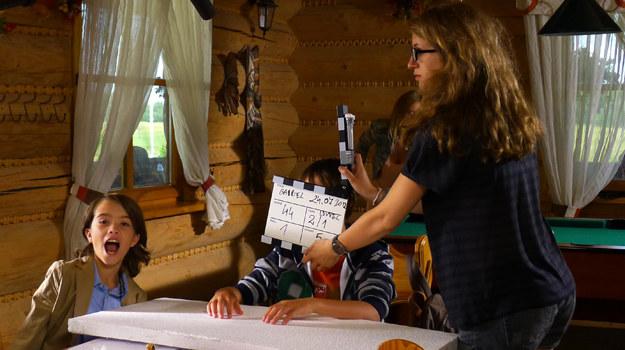 """""""Gabriel"""" to film z gatunku kina familijnego /  /materiały prasowe"""