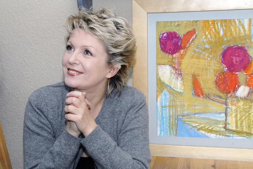 Gabriela Kownacka, 2006 rok /AKPA
