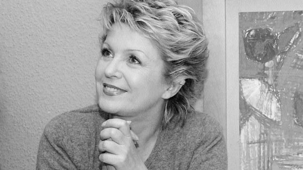 Gabriela Kownacka (25.05.1952 - 30.11.2010) /AKPA