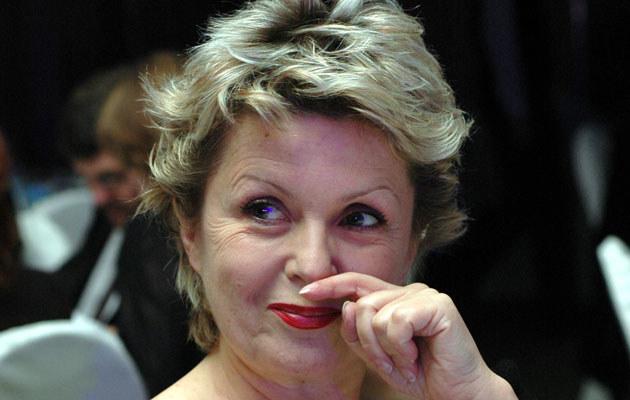 Gabriela Kownacka, fot. Marek Ulatowski  /MWMedia
