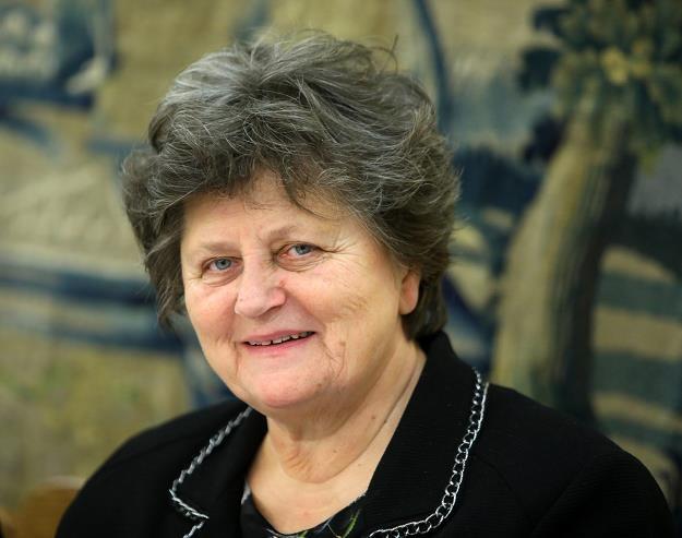 Gabriela Masłowska, PiS. Fot. Stanislaw Kowalczuk /Agencja SE/East News