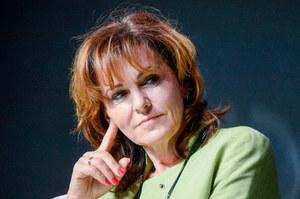 Gabriela Morawska-Stanecka: Nie trzymam kciuków za Włodzimierza Czarzastego