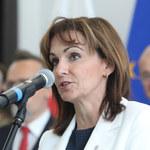 Gabriela Morawska-Stanecka: Żadnych zmian w konstytucji z PiS