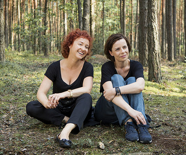 Gabriela Muskała i Agata Kulesza: Moja wredna, ukochana siostra