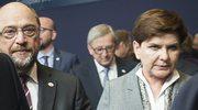 Gabriele Lesser: Polsce nie grożą żadne sankcje. To tylko takie gadanie