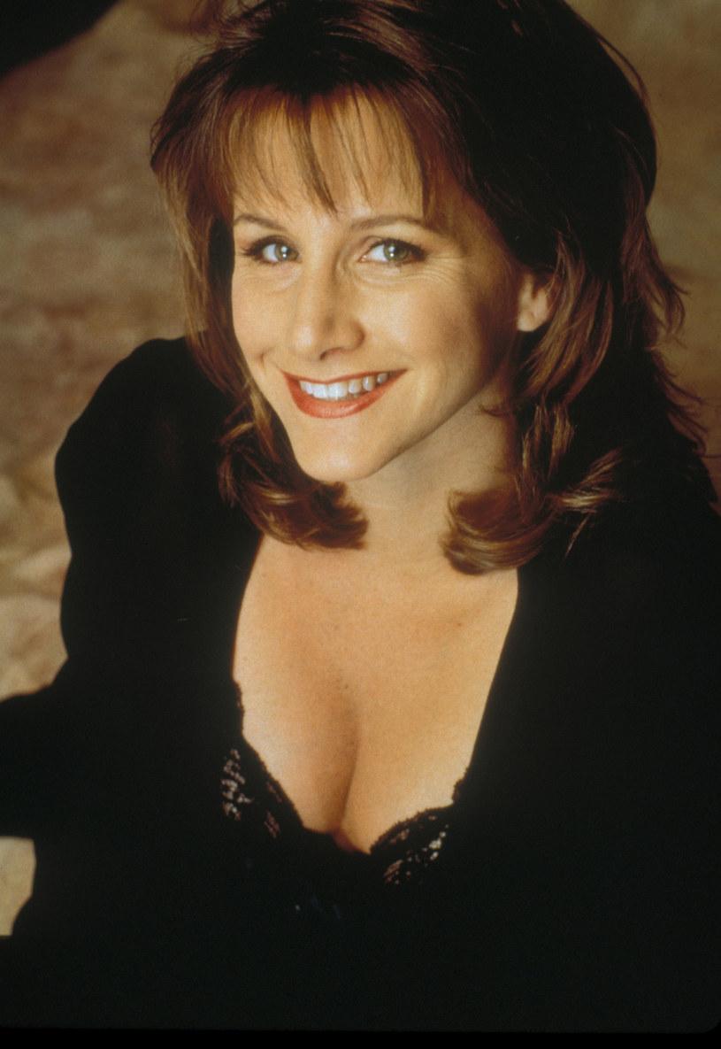 Gabrielee wcielająca się w licealistkę Andreę, miała w rzeczywistości prawie 30 lat! /CBS Drama /materiały prasowe