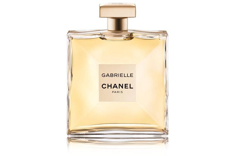 Gabrielle Chanel /materiały prasowe