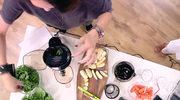 Gadżety kuchenne, które pomogą dbać o zdrowie