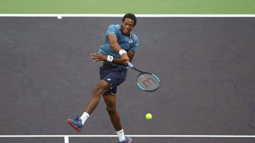 Gael Monfils /Getty Images