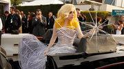 GaGa w kostiumach Armaniego