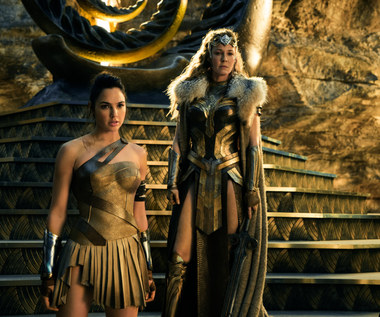 "Gal Gadot: 300 tys. dolarów za ""Wonder Woman"""