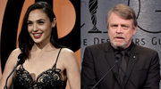 Gal Gadot i Mark Hamill wręczą Oscary