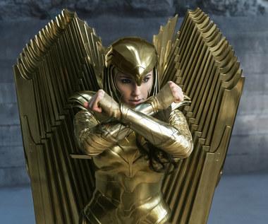 "Gal Gadot: Pamiątka z planu ""Wonder Woman 1984"""