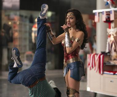 """Gal Gadot: Z rodziną w filmie """"Wonder Woman 1984"""""""