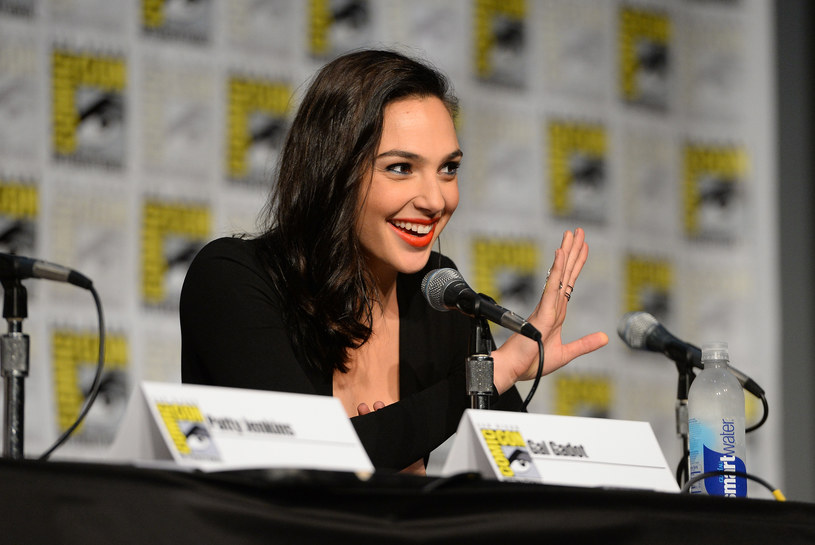 Gal Gadot /Getty Images