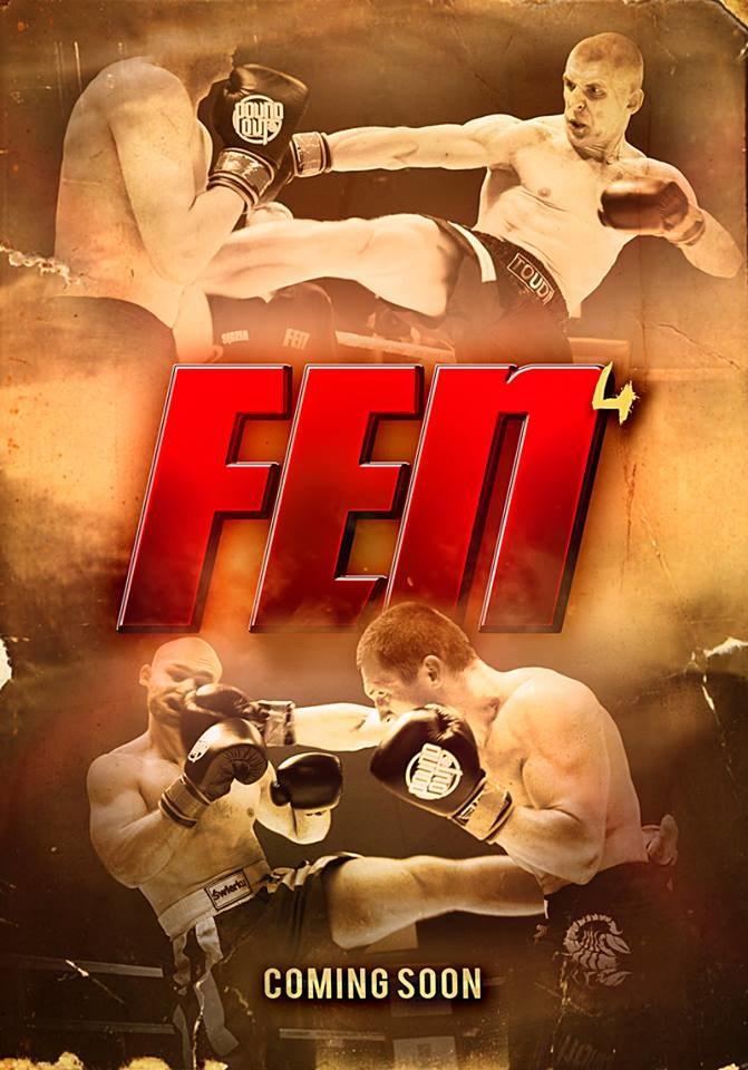 Gala FEN 4 odbędzie się 16 sierpnia w Sopocie /Informacja prasowa