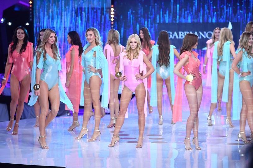 Gala finalowa Miss Polonia 2018, fot. Mateusz Jagielski /East News