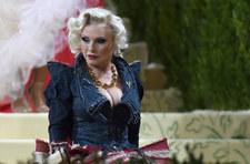 Gala MET 2021: Debbie Harry już tak nie wygląda!