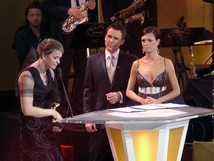 Gala Mistrzów Sportu 2005 /INTERIA.PL