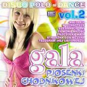 różni wykonawcy: -Gala muzyki chodnikowej Vol. 2