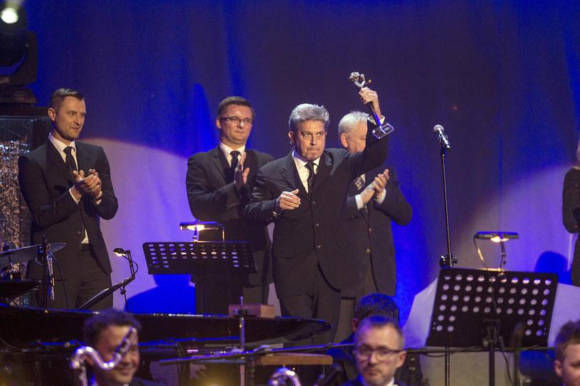 Gala Muzyki Polskiej: Scoring4Wajda w całości poświęcona była muzyce do filmów i spektakli teatralnych Andrzeja Wajdy /materiały prasowe