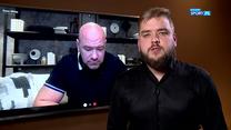 Gala UFC w Polsce? To możliwe (POLSAT SPORT). Wideo