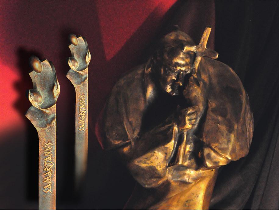 Gala wręczenia odbędzie się 29 marca w auli św. Jana Pawła II przy Sanktuarium Bożego Miłosierdzia w Krakowie-Łagiewnikach. /Materiały prasowe