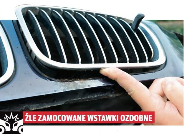galanteria samochodowa /Motor