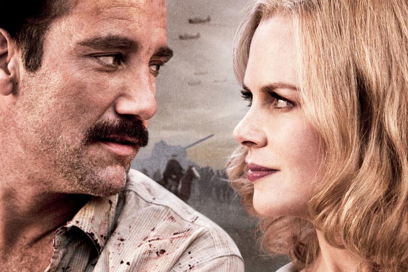 """Galapagos Films przedstawia wydanie DVD filmu """"Hemingway i Gellhorn"""" /materiały prasowe"""
