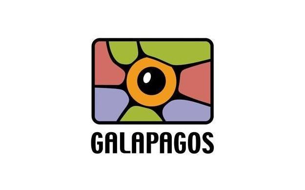 Galapagos - logo /Informacja prasowa
