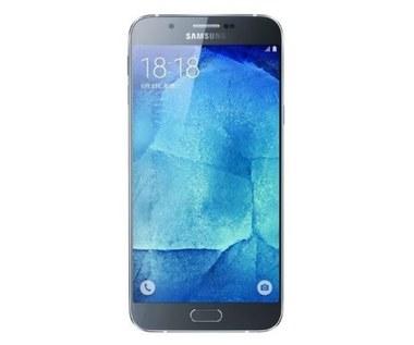 Galaxy A8 oficjalnie. Samsung zaprezentował swojego najsmuklejszego smartfona