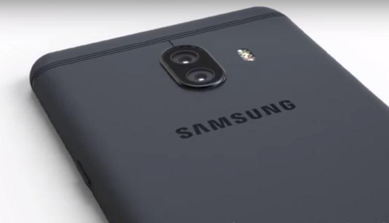 Galaxy C10 może być dostępny wyłącznie na rynkach wschodnich /OnLeaks /Internet