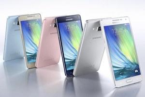 Galaxy Grand Max i Galaxy A7 to kolejne nowości Samsunga