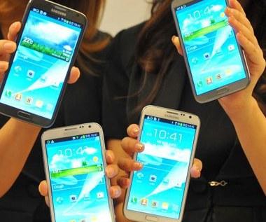 Galaxy Music - Samsung pracuje nad muzycznym smartfonem
