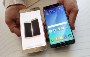 Galaxy Note'a 5 - petycja o wprowadzenie do Europy