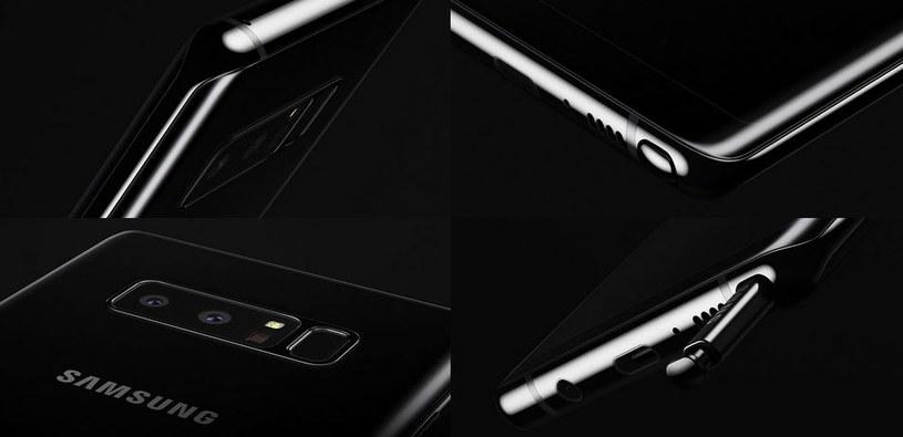 Galaxy Note8 /materiały prasowe
