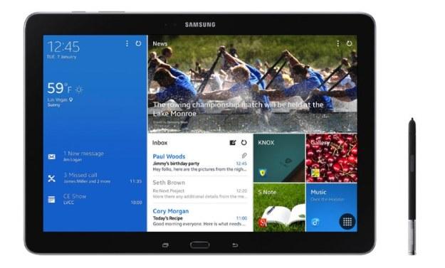 Galaxy NotePRO 12.2/Galaxy TabPRO 12.2 /materiały prasowe