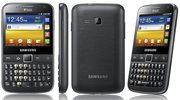 Galaxy Pro DUOZ - dual SIM z Androidem