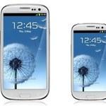 Galaxy S III Mini zadebiutuje już za tydzień?