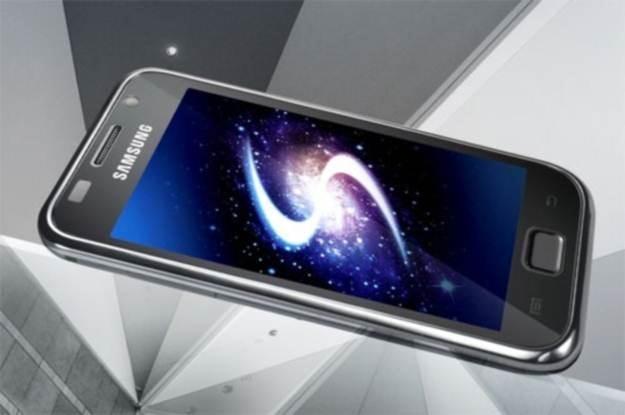 Galaxy S Plus - do zdobycia także w Polsce /materiały prasowe