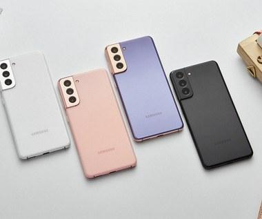 Galaxy S21 - nowa seria flagowców Samsunga