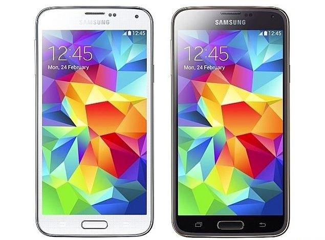 Galaxy S5 Neo LTE - jeden ze smartfonów sprzedawanych podczas przeceny w Plusie /materiały prasowe