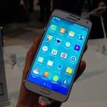Galaxy S5 posłuży jako... elektroniczna niania